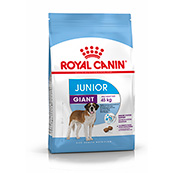 Royal Canin Giant Junior 4kg (Online Only)