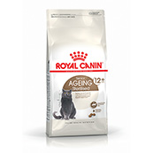 Royal Canin Sterilised 12+ 400g (Online Only)
