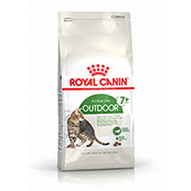 Royal Canin Outdoor +7 400g (Online Only)