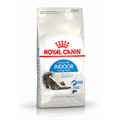 Royal Canin Indoor Long Hair 400g (Online Only)