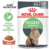 Royal Canin Digest Sensitive 85g x 12