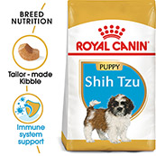 Royal Canin Shih Tzu Junior Dog Food (Selected Stores and Online)