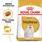 Royal Canin Maltese 1.5kg (Online Only)
