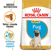 Royal Canin Pug Junior 1.5kg (Online Only)