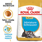 Royal Canin Mini Schnauzer Junior 1.5kg (Online Only)