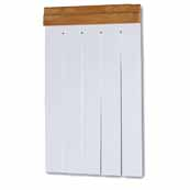 Domus PVC Door Small (Online Only)
