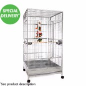 Rainforest Cages Nova 1 Antique Cage (Online Only)
