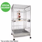 Rainforest Cages Nova 1 Stone Cage (Online Only)
