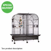 Rainforest Cages Castello Stone Cage (Online Only)
