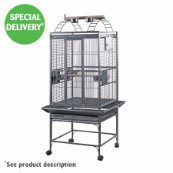 Rainforest Cages Bolivia 1 Play Top Antique Cage (Online Only)