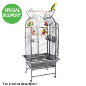 Rainforest Cages Ecuador Antique Cage (Online Only)