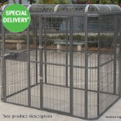 Rainforest Cages Parrot Aviary Cage (Online Only)