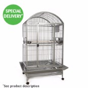 Rainforest Cages Rio Grande Antique Cage (Online Only)