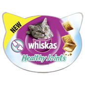 Whiskas Healthy Joints 50g
