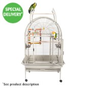 Rainforest Cages Santa Marta 1 Stone Cage (Online Only)