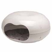 Moderna Donut Cat Bed (Online Only)