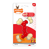Nylabone Dura Chew Double Bend Petite (Online Only)