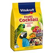 Parrot Fruit Cocktail (Online Only)