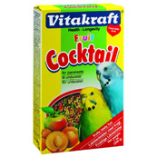 Parakeet Fruit Cocktail (Online Only)