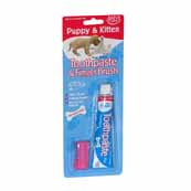 Hatchwells Puppy and Kitten Toothpaste Kit
