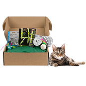 Pets Parcel for Cats (Online Only)