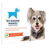 Wisdom Panel 2.0 DNA Test Kit (Online Only)