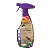 STV Squirrel Repellent Spray 750ml (Online Only)