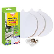 STV Flea Killer Refill Pack (Online Only)