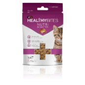 Mark and Chappell Nutribooster Kitten Treats 65g