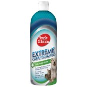 Simple Solution Extreme Carpet Shampoo 1 Litre