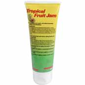 Lucky Reptile Tropical Fruit Jam Mix 100ml (Online Only)