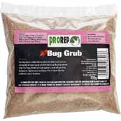 ProRep Bug Grub Refill Pack 250g (Online Only)