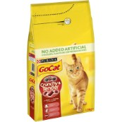 Go Cat Beef, Chicken and Vegetable 1.5kg