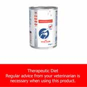 Royal Canin Vet Diet Convalescence Support Canine Wet 12 x 410g (Online Only)