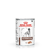 Royal Canin Vet Diet Gastro- Intestinal Low Fat Canine Wet 12 x 410g (Online Only)