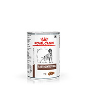 Royal Canin Vet Diet Gastro Intestinal Canine Wet 12 x 400g (Online Only)