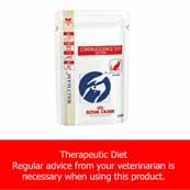 Royal Canin Vet Diet Convalescence Support S/O Clinical Feline Wet 48 x 100g (Online Only)