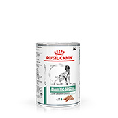 Royal Canin Diabetic Clinical Canine Wet 12 x 410g (Online Only)