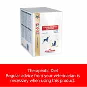 Royal Canin Convalescence Support Clinical Canine/Feline Instant 10 x 50g (Online Only)
