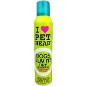 Pet Head Dogs Luv It 250ml Dry Shampoo (Online Only)
