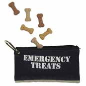 Creature Clothes Emergency Treats Pouch (Online Only)
