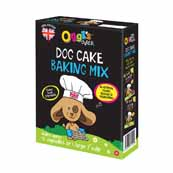 Oggis Oven Cake Mix (Online Only)