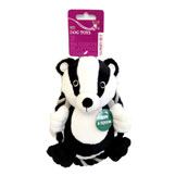 Badger Frisbee Dog Toy