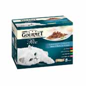 Gourmet Perle Pouch Connoisseurs Collection