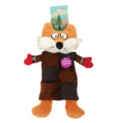 Forest Street and Co Freddie Fox Squeaker