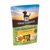 Hill's Ideal Balance Canine Adult Chicken and Carrot Treats 227g