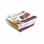 Applaws Dog Pate Rabbit with Vegetables 150g