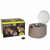 OurPets WonderBowl Selective Feeder (Online Only)