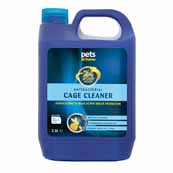 Antibacterial Cage Cleaner with Byotrol 2.5 Litres