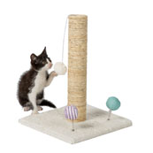 Baby Bea Kitten Scratching Post